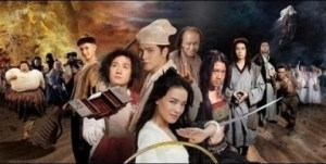Video: Journey To The West - Hindi Dubbed Hollywood Movie Conquering The Demons